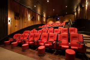 Cinebistro Theater