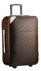 Louis Vuitton Pegase 65