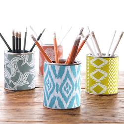 Suzy Jack Pencil Cup