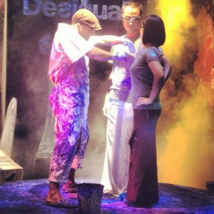 Desigual Booth