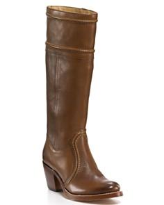 frye boot