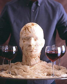 Head-waiter