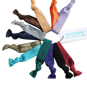 twistbands