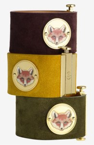Tory Burch Fox Cuff