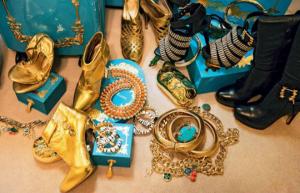 Anna Dello Russo Jewelry
