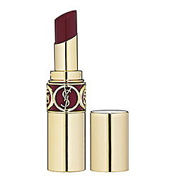 YSL Forbidden Burgundy