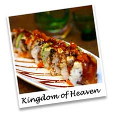 Kingdom of Heaven Roll