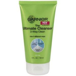 Garnier Ultimate Cleanser