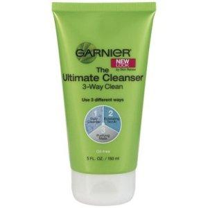 Garnier Ultimate Cleanser
