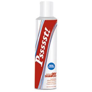 Pssssst Dry Shampoo