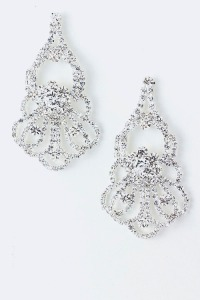 Blingy Earrings
