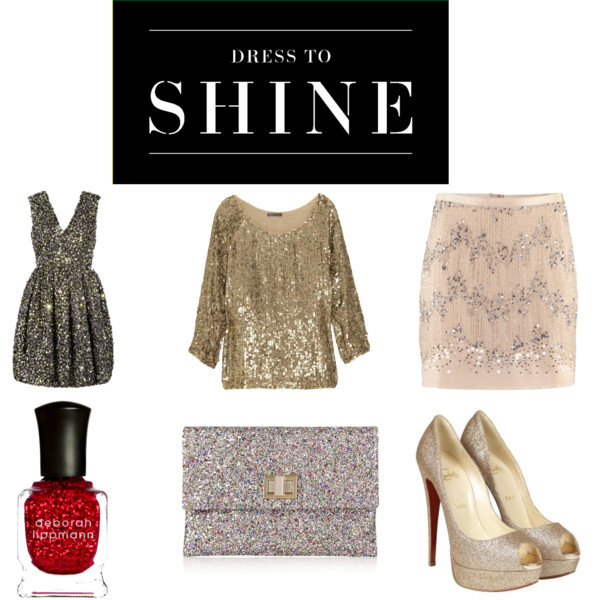 Dress to Shine