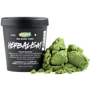 Herbalism Scrub