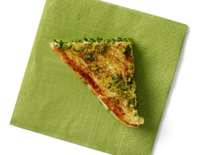 Food Network Irish Grilled Cheese