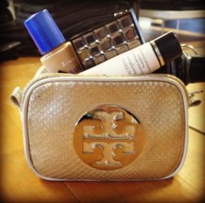 L's Makeup Bag
