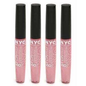 NYC City Proof Lip Gloss