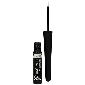 Rimmel Glam Eyes Liquid Liner