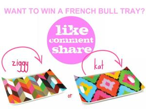 French Bull Giveaway