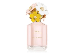 The Glitter Life Marc Jacobs Daisy