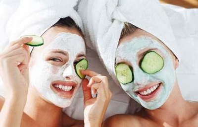 The Glitter Life Facial Mask