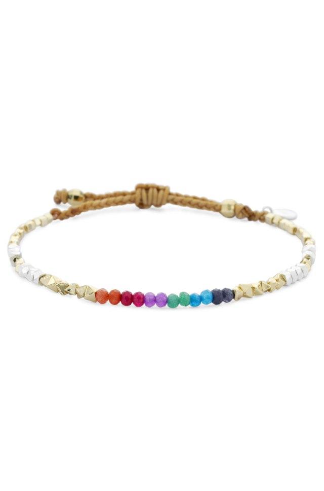 The Glitter Life Spirit Bracelet