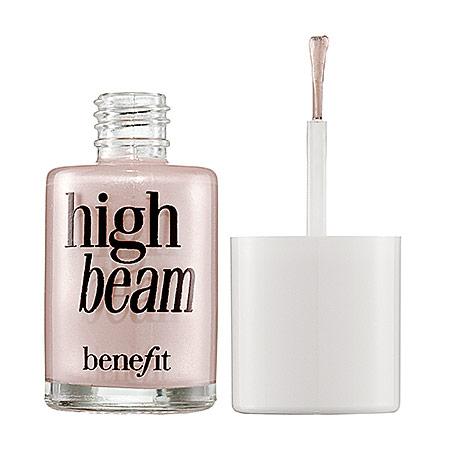 The Glitter Life High Beam Benefit