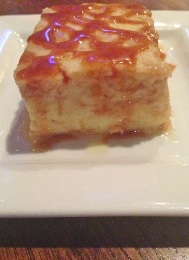 Krispy Kreme Bread Pudding