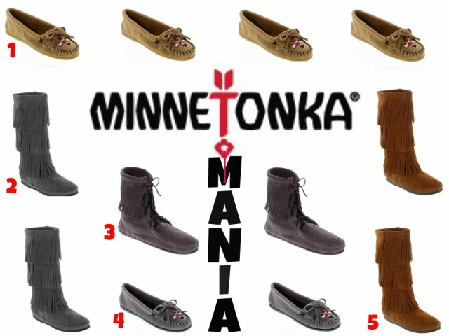 The Glitter Life Minnetonka Mania
