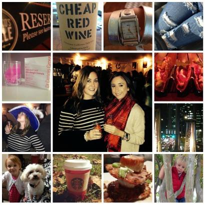 The Glitter Life Instagram Diary