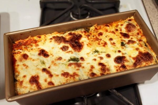 TGL Lasagna