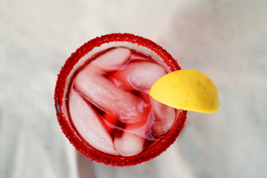 red-lemon-cocktail