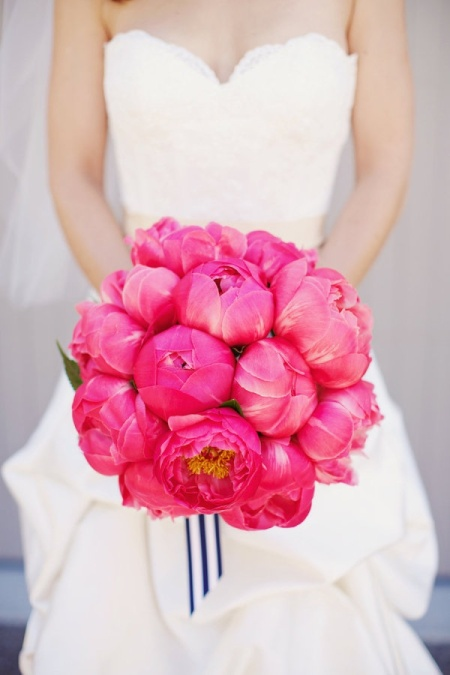 The Glitter Life Peonies