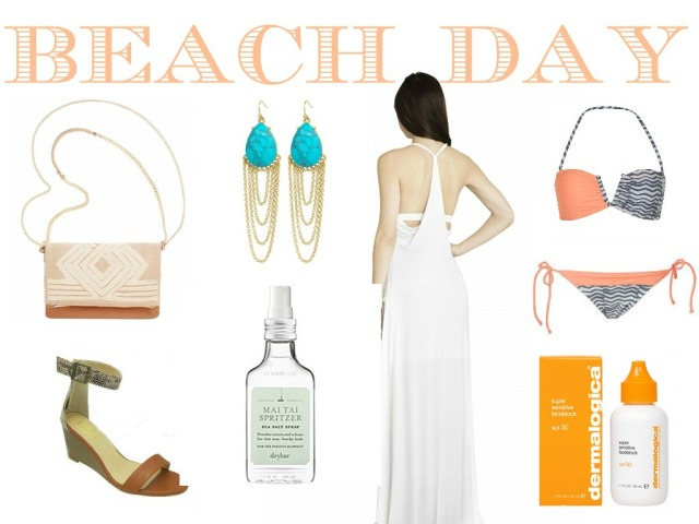 Beach Day Collage(1)