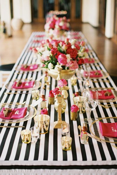 The Glitter Life Wedding