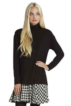 love this high low hem from shopsocialdish.com.