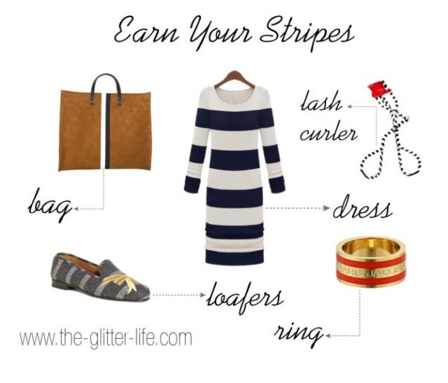 TGL stripes