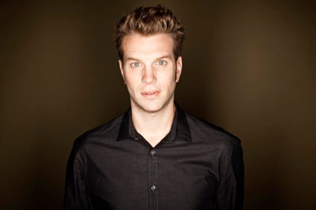 The Glitter Life Anthony Jeselnik
