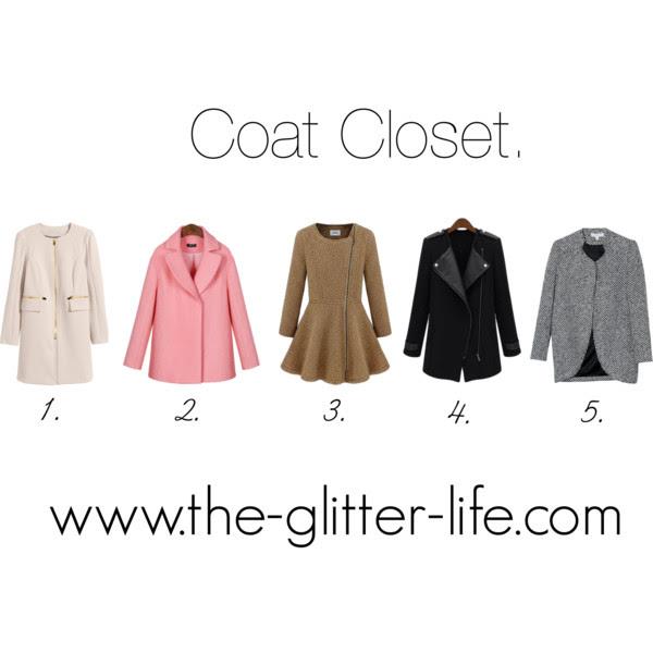 TGL Coats