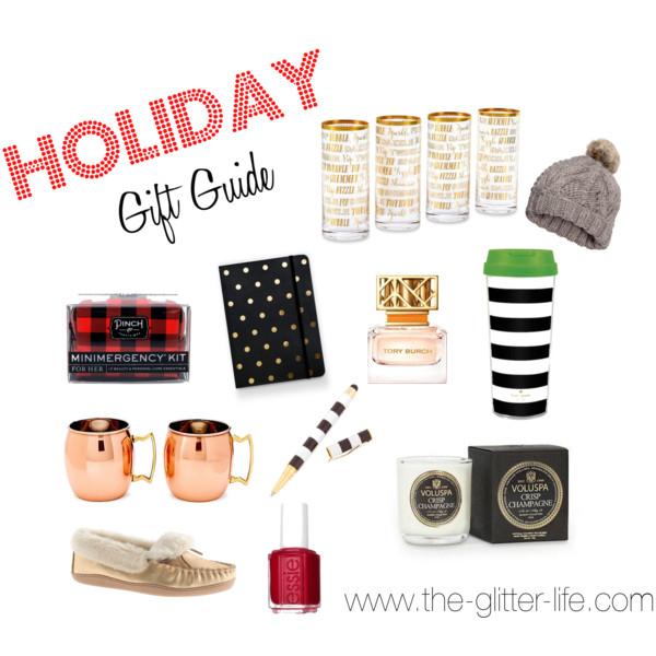 TGL Gift Guide