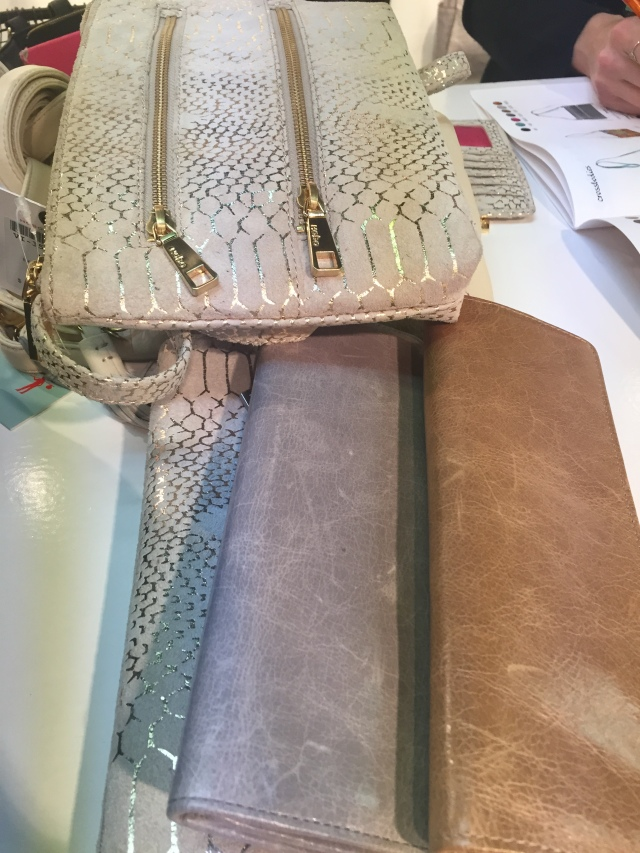 HOBO Spring Bags