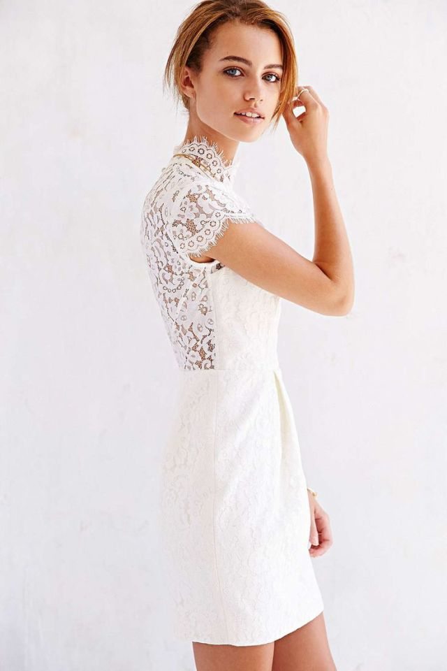 Outfits the glitter life for Urban outfitters wedding dresses