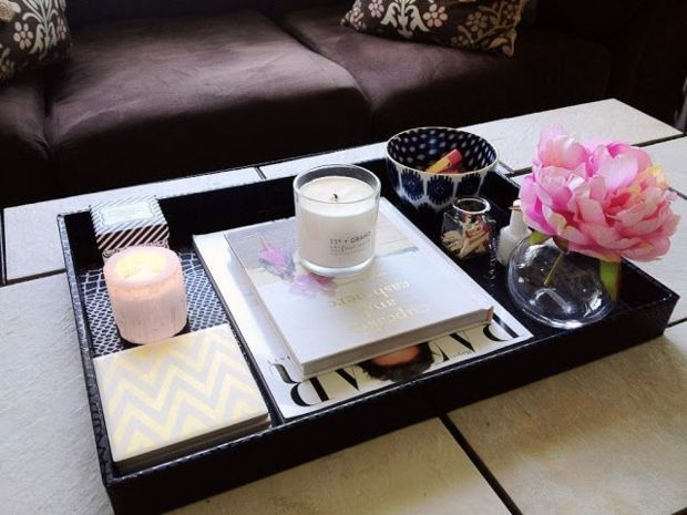 Coffee Table Tutorial