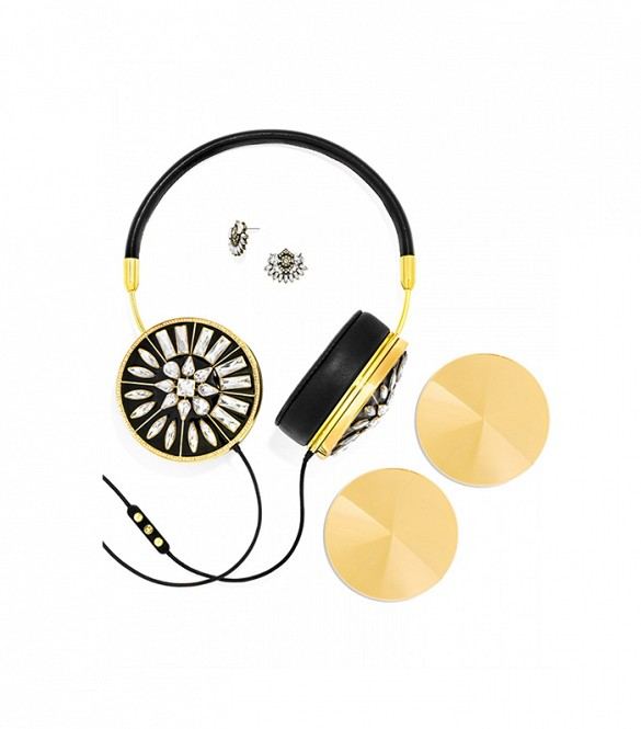 Bauble Bar Headphones