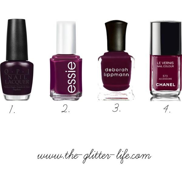 TGL Nails