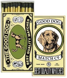Good Dog Matches