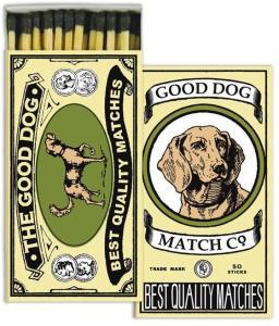 Good Dog Matches