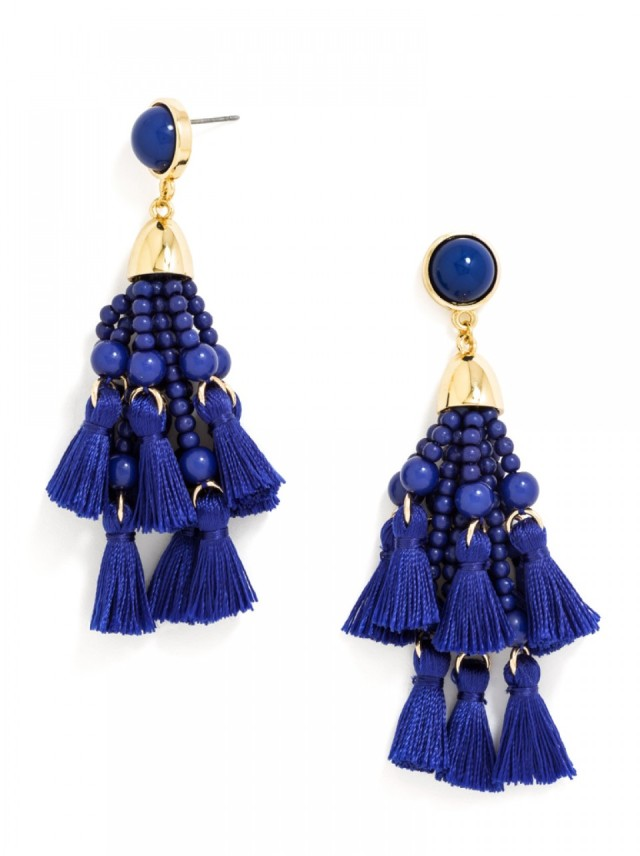 Bauble Bar Cannes Drop Earring